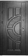 Двери Элит матовая структура 860 на 2050 мм