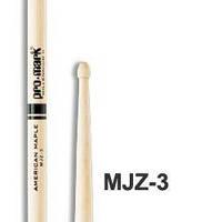 Барабанные палочки PROMARK MJZ3 AMERICAN MAPLE JZ-3