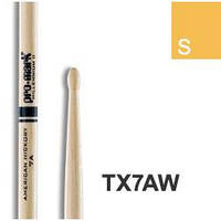 Барабанные палочки PROMARK TX7AW HICKORY 7A
