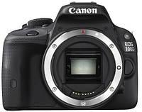 Фотоаппарат Canon EOS 100D Body, фото 1