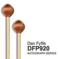 Барабанные палочки PROMARK DFP920 DAN FYFFE - RATTAN MEDIUM SOFT CORD