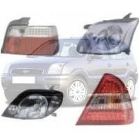 Приборы освещения и детали Ford Fusion Форд Фюжн 2003-2008
