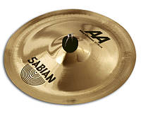 "Тарелка чайна SABIAN 12"" AA Mini Chinese Brilliant"