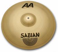"Тарелка креш SABIAN 16"" AA Medium Thin Crash"