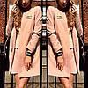 """Женское кашемировое пальто  """" Классика """" Dress Code"""