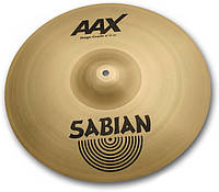 "Тарелка креш SABIAN 16"" AAX Stage Crash"
