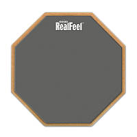"Пэд тренировочный EVANS RF6D 6"" REAL FEEL 2-SIDED PAD"