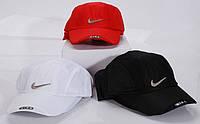 Дышащие кепки, бейсболки Nike. Кепки из новой коллекции. Удобный головной убор. Оригинальная кепка. Код: КЕ563