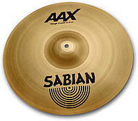 "Тарелка креш SABIAN 16"" AAX Stage Crash Brilliant"