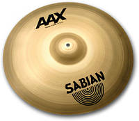 "Тарелка креш SABIAN 17"" AAX Stage Crash"