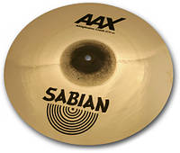 "Тарелка креш SABIAN 16"" AAXplosion Crash Brilliant"