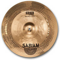 "Тарелка чайна SABIAN 14"" B8 Pro New Mini Chinese"
