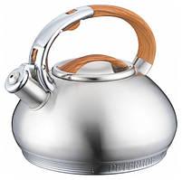 Чайник со свистком Peterhof PH-15620 3,0 л.