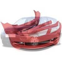 Бампера и их части Ford Fusion Форд Фюжн 2003-2008