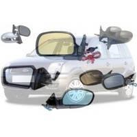 Зеркала и комплектующие Ford Fusion Форд Фюжн 2003-2008