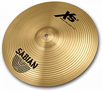 "Тарелка креш SABIAN 16"" Xs20 Medium Thin Crash Brilliant"
