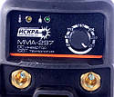 Зварювальний інверторний апарат Іскра MMA-297, фото 2