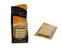 Картриджи для сигареты электронной 7311 табак, 5шт/уп