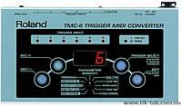 Триггерный контроллер ROLAND TMC6