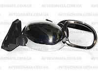 Зеркала наружные 3252 B Chrome на шарнире