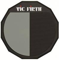 Пэд тренировочный VIC FIRTH PAD12H