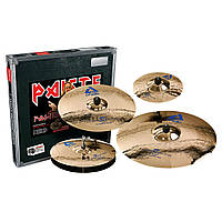 Набор тарелок PAISTE Alpha Boomer Set  + Splash 12""