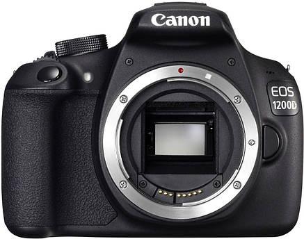 Фотоаппарат CANON EOS 1200D BODY, фото 2