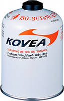 Поставка газа Kovea на склад