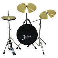 Набор тарелок ZALIZO H-series Set #2 (Bronz)
