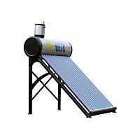 Сезонний вакуумний сонячний колектор SD-T2-15, фото 1