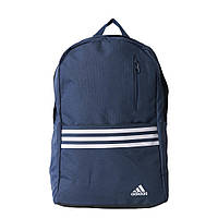 Рюкзак спортивный adidas Versatile 3-Stripes Backpack AJ9618 адидас