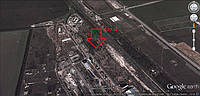 Территория для терминала Одесская область