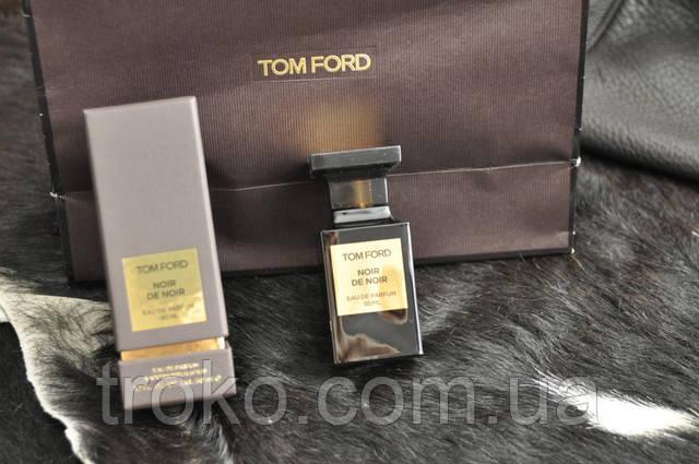 Noir de Noir от Tom Ford