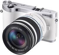 Фотоаппарат Samsung NX300 kit (18-55mm)