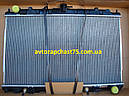 Радиатор  NISSAN MAXIMA QX 2000-2006 года, производство Nissens, Дания, фото 5