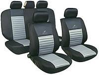 Чехлы на сиденья MILEX Tango 24016/4 2пер+2задн+5подг+опл/серые
