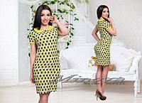 Платье П №331,размеры 42,44,46,48