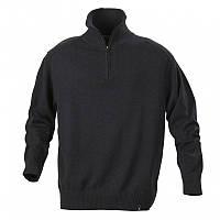 Мужской свитер Largo от ТМ James Harvest синего, черного, серого цвета