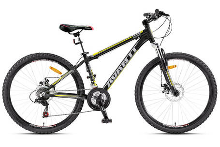 Велосипеды avanti