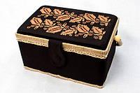 Шкатулка для рукоділля TIMA (28х17.5х15.5), фото 1