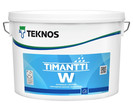 Тимантти W влагозащитное покрытие (Teknos Timantti W), 3л