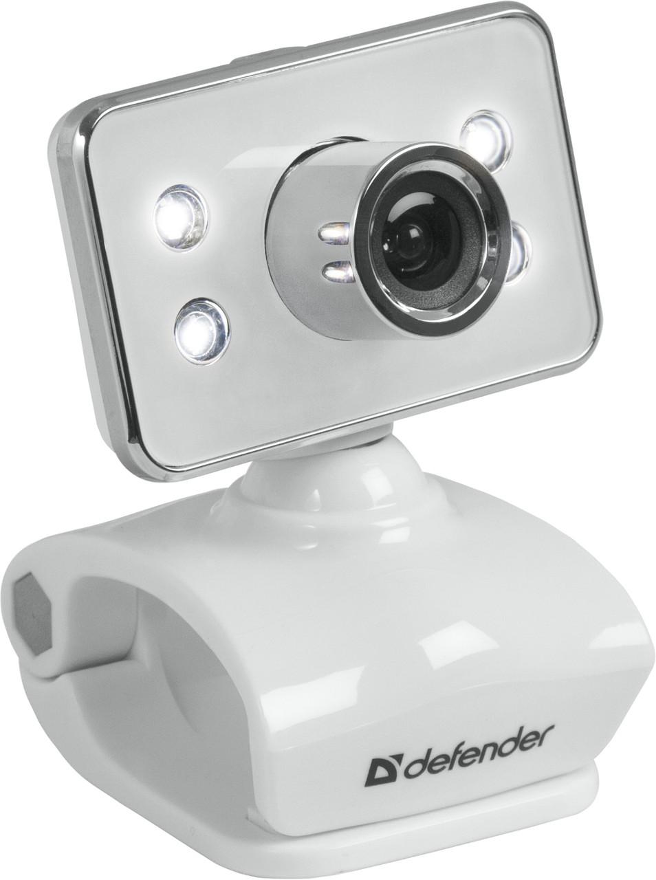драйвер для веб-камеры defender g-lens 323