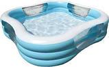 Надувний басейн Family Intex 57495, фото 2