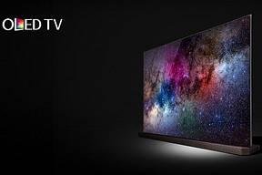 Совместная работа Samsung и LG с сегментом OLED