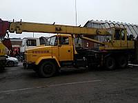 Автокран 25 т., фото 1