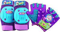Защита Bell - Disney Doc McStuffins - Дисней Доктор Плюшева (3-6 лет)
