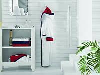 Халат унисекс U.S.Polo Assn -  Santa Fe белый ХS
