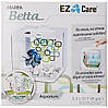 Аквариум д/петушка Betta Kit EZ Care 2.5L белый