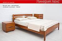 Кровать Ликерия-Люкс ТМ Микс Мебель