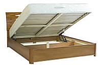 Кровать Мария на подъёмной раме ТМ Микс Мебель